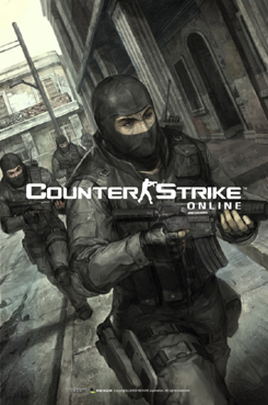 Counter-Strike: Online [Indonesia]