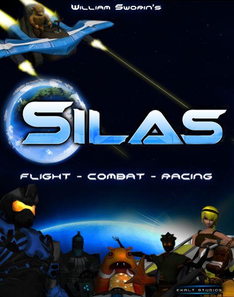 Silas - Beta