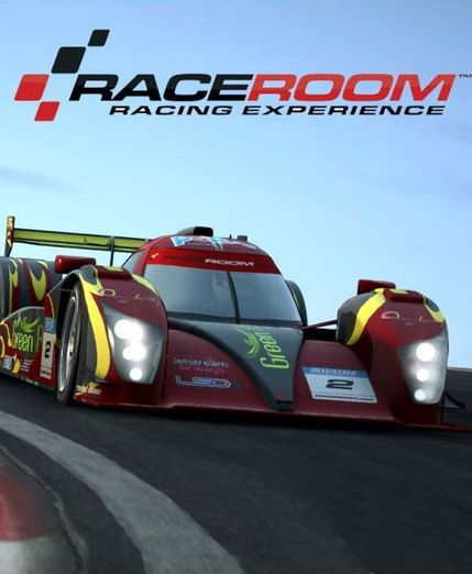 RaceRoom: The Game
