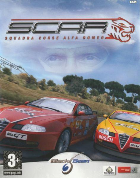 SCAR: Спортивная команда Альфа Ромео