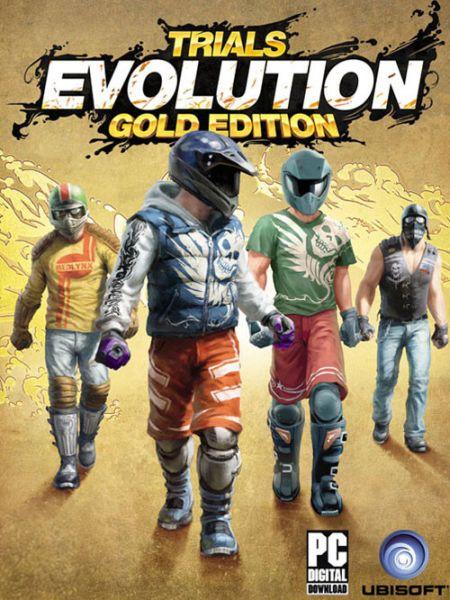 Trials Evolution: Gold Edition