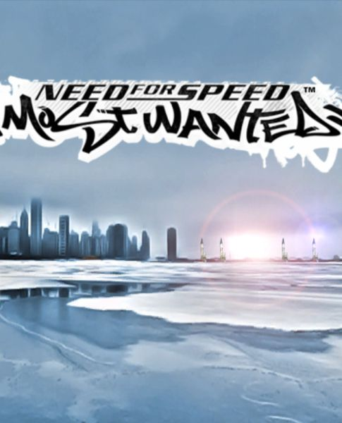 Need For Speed - Most Wanted [Winter Mod]