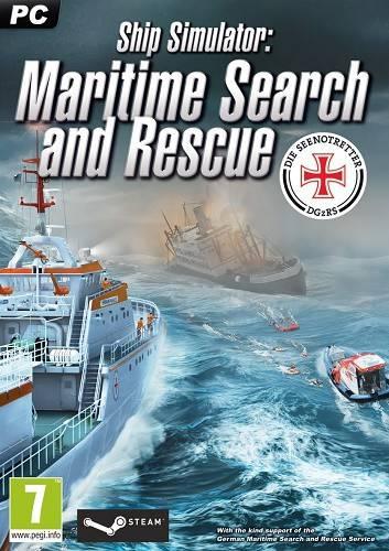 Ship Simulator: Maritime Search and Rescue