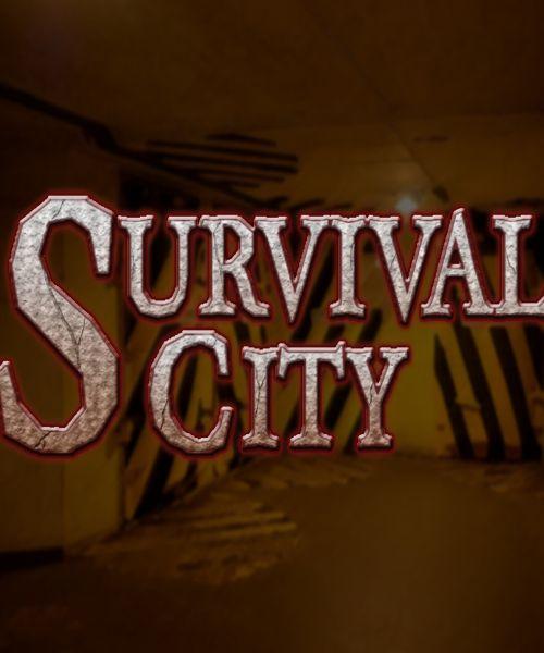 Обложка Survival City