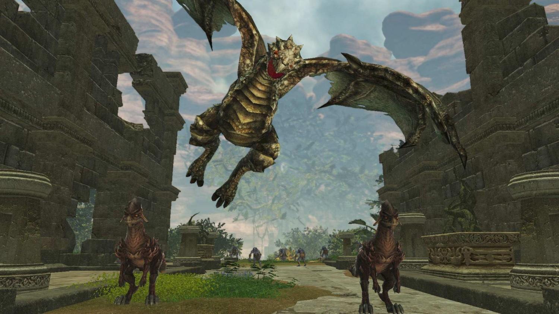 все игры с драконами картинки этот раз