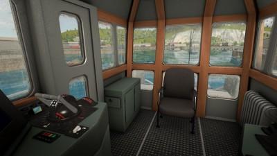 третий скриншот из European Ship Simulator