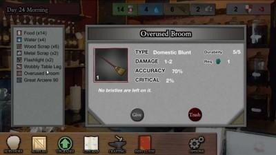 четвертый скриншот из Survival City