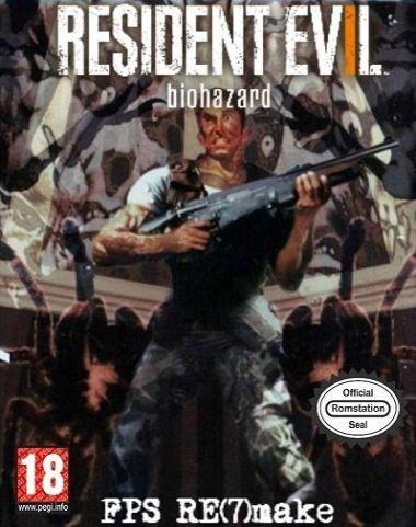 Resident Evil RE(7)make