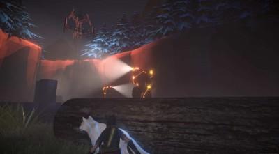 четвертый скриншот из Way of the Wolf