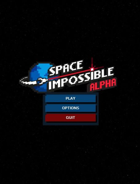 Space Impossible Alpha