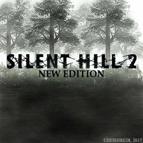 Обложка Silent Hill 2: Director's Cut - New Edition