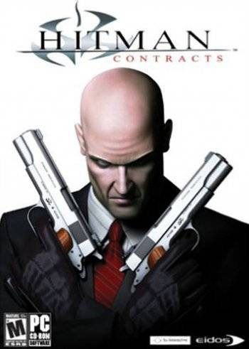 Hitman 3. Contracts