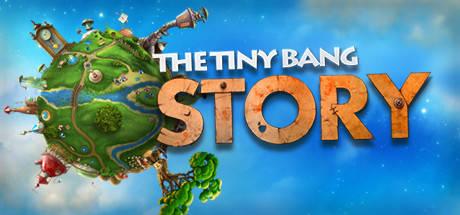 The Tiny Bang Story / Теория крошечного взрыва