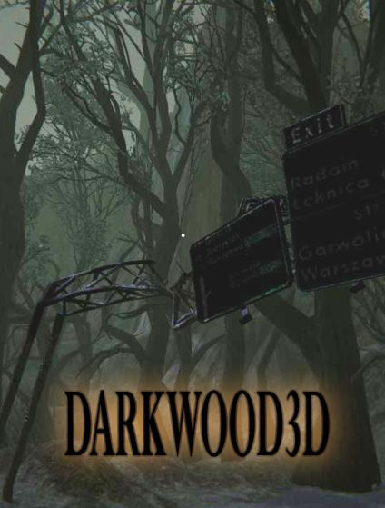 Darkwood 3D Demo