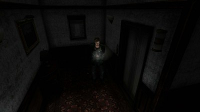 первый скриншот из Silent Hill 2: Director's Cut - New Edition