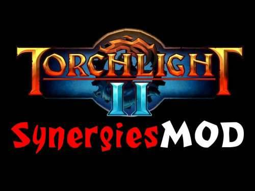 Torchlight 2 Synergies MoD