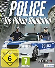 Police Simulator / Police: Die Polizei-Simulation