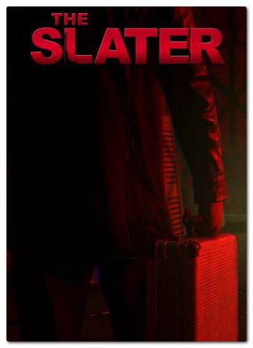 Обложка The Slater