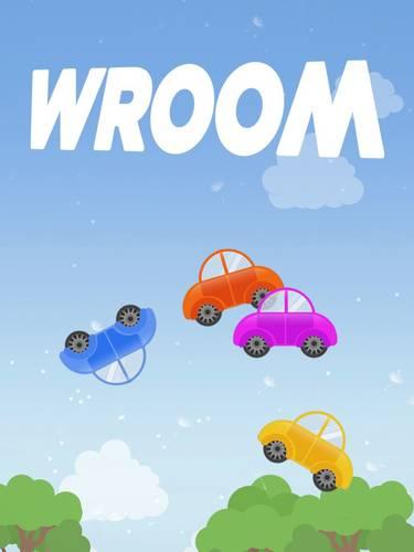 Wroom