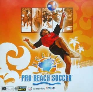 Ultimate Beach Soccer / Pro Beach Soccer