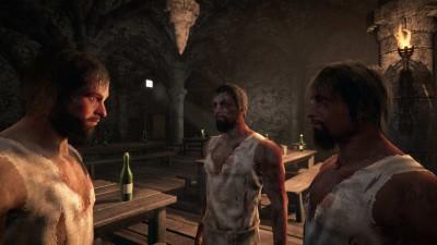 первый скриншот из Elium: Prison Escape