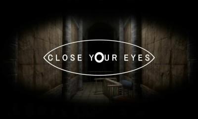 первый скриншот из Close Your Eyes