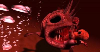 четвертый скриншот из Blood Bath Bay