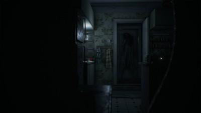 третий скриншот из Visage