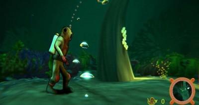 второй скриншот из Blood Bath Bay