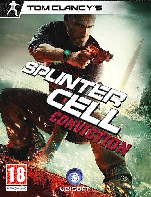 Tom Clancy`s Splinter Cell: Conviction