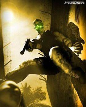 Tom Clancy`s Splinter Cell: Антология