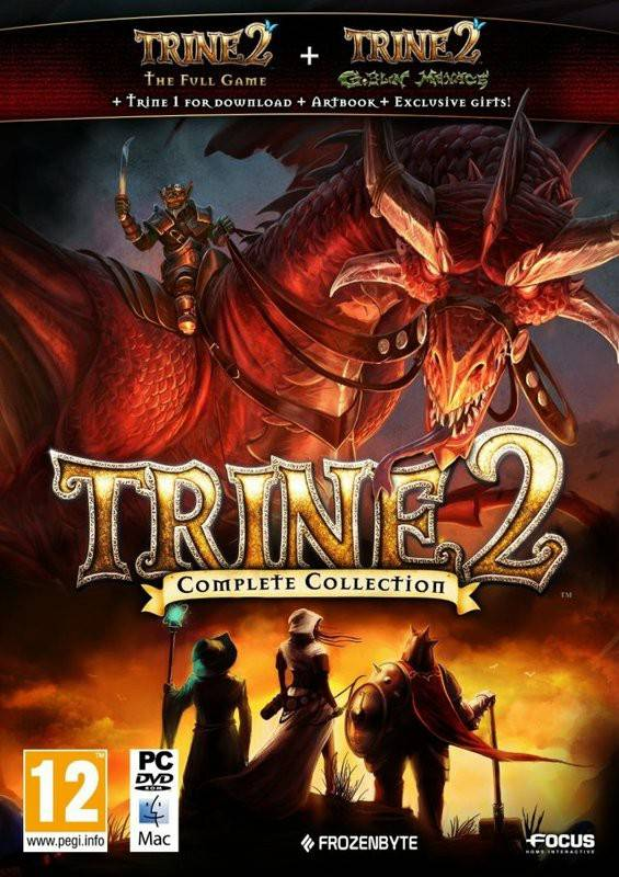 Trine 2: Complete Story Collector's Edition