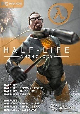 Half-Life 2: Anthology
