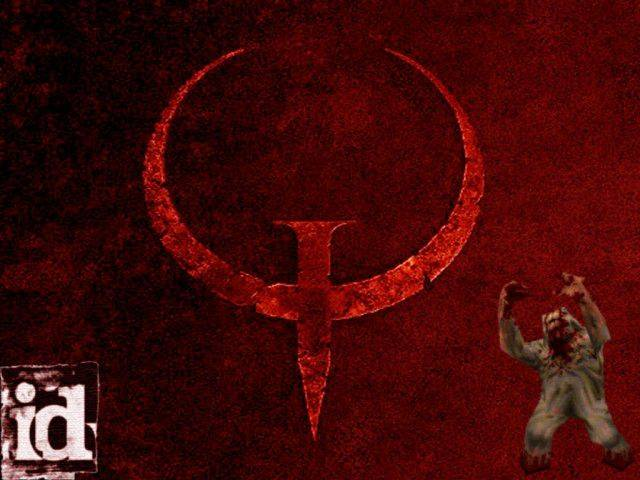 Quake (+QuakeWorld)