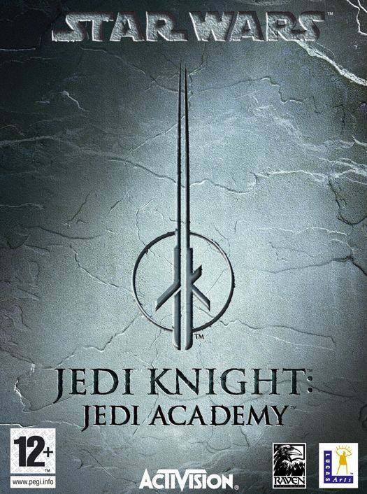 Star Wars: Jedi Knight: Jedi Academy