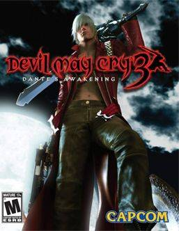 Devil May Cry 3: Dantes Awakening