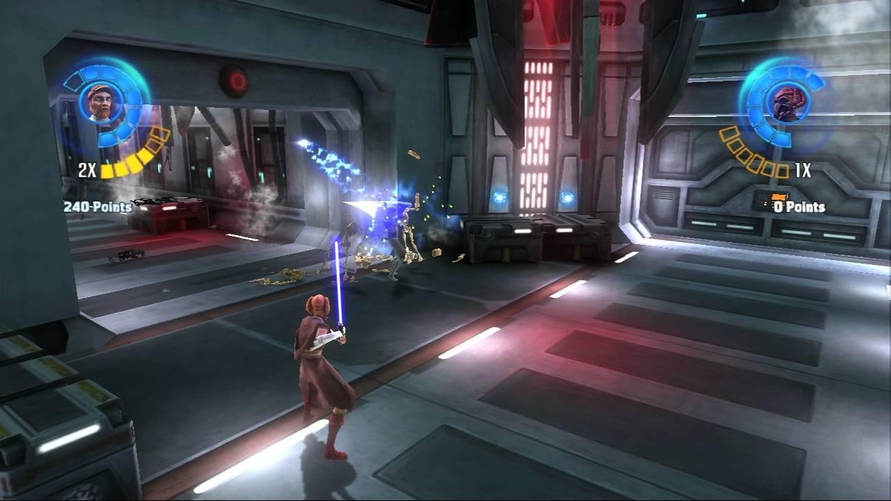 Star wars clone wars скачать игру
