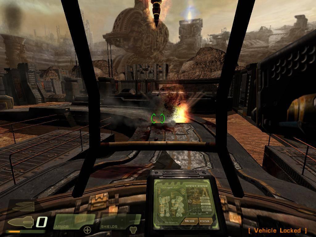 скачать игру quake 4 через торрент на русском