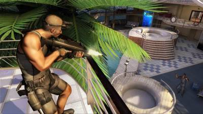Tom Clancy's Splinter Cell: Полная антология (RUS) [RePack] от R.G. Механики
