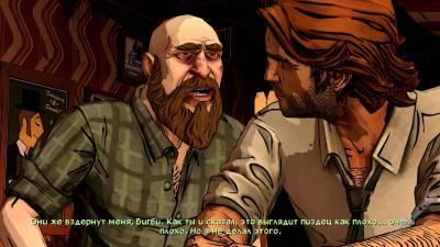 первый скриншот из The Wolf Among Us: Episode 1 - 5