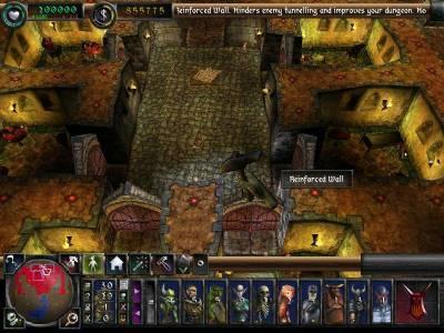 Скачать игру dungeon keeper 2 через торрент на русском