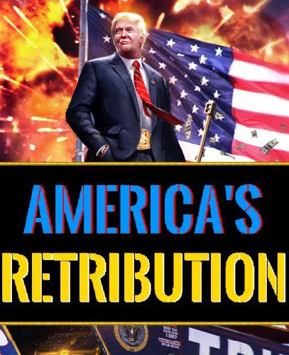 America's Retribution