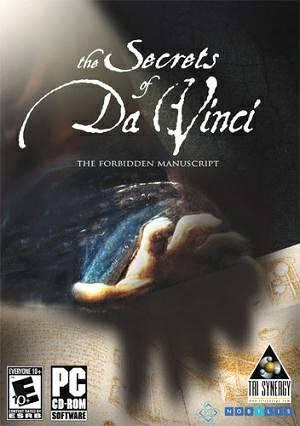 The Secrets of Da Vinci: The Forbidden Manuscript / Тайна да Винчи: Потерянный манускрипт