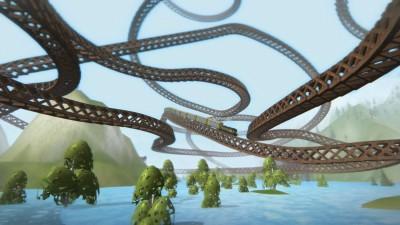второй скриншот из Train Frontier Classic