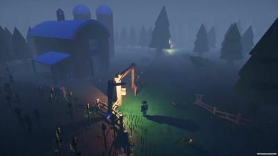 третий скриншот из Zombielicious