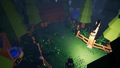 второй скриншот из Zombielicious