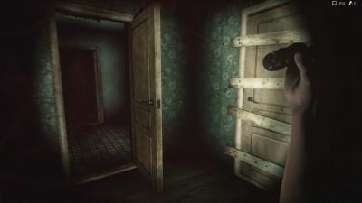 третий скриншот из Run Rooms