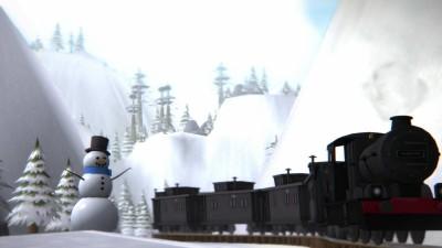 третий скриншот из Train Frontier Classic