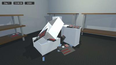 третий скриншот из Components