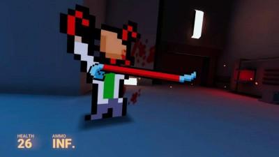 второй скриншот из Minimal Freeman
